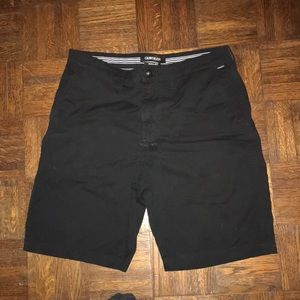Quicksilver Waterman shorts!